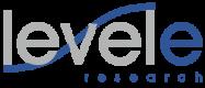 Level E Research logo