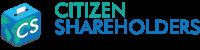 citizen shareholders logo