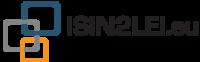 isin2lei logo